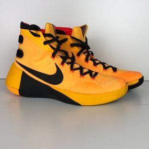 Nike Hyperdunk Bruce Lee Basketball Shoes